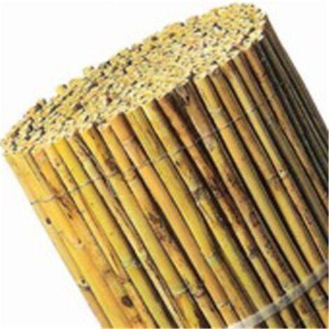 Bambú Entero - Nacional