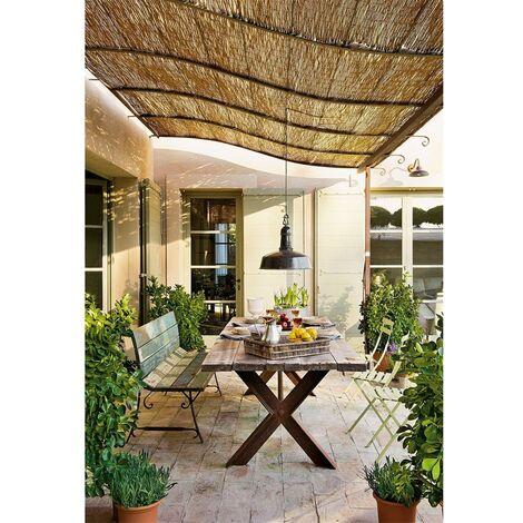 Bambú Natural