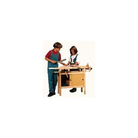 Banco de carpintero para niños nº 40 Anke