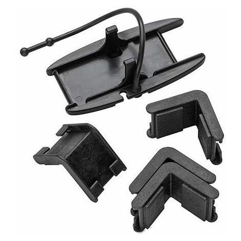 Rockler 421309 Band Clamp Accessory Kit 5pce