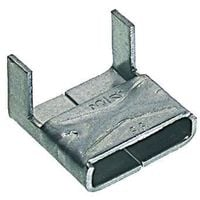 Band-It Buckles & Clips Stainless steel Valuclips for valu-strap