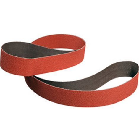 Banda de lija 150 x 2000 mm, Cubitron (TM) II 984F, Grano : 60+