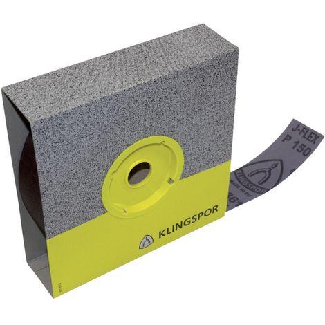 Banda de lija KL361 50mm Grano 40 Klingspor