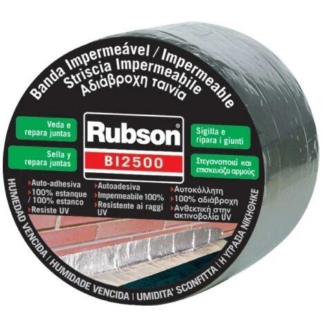 BANDA IMPERMEABLE BI2500 RUBSON 5mts x 10 cm