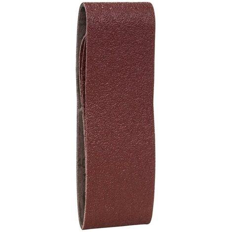 Banda Lija Bosch Para Madera Grano 040 X440 060X400 Mm 2608606000