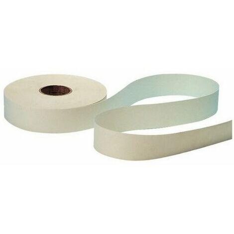 Bande à joint papier, 50 mm x 23 ml - SEMIN