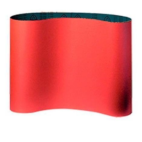 Bande abrasive 1003 x 457 mm Gr. 120 pour ponceuse SPB450 - DF450-120 - Holzprofi