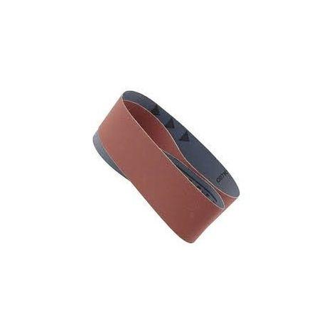 Bande abrasive 100x915 mm, grain 120, Qualité Pro Klingspor !