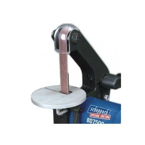Bande abrasive 25x762 mm pour ponceuse à bande d'établi, grain 80, qualité Pro !
