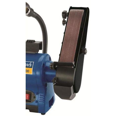 Bande abrasive 50x686 mm pour touret mixte, grain 180, qualité Pro !