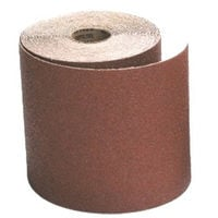 Bande abrasive papier large Jepuflex MIRKA ABRASIFS - 1115x1900 mm - grain 120 - 444GB00112HY