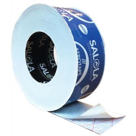 Bande adhésive bleue Aerotape Premium Blue, largeur 60 mm, longueur 40 m