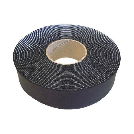 Bande adhesive Isolante Noire climatisation Salina