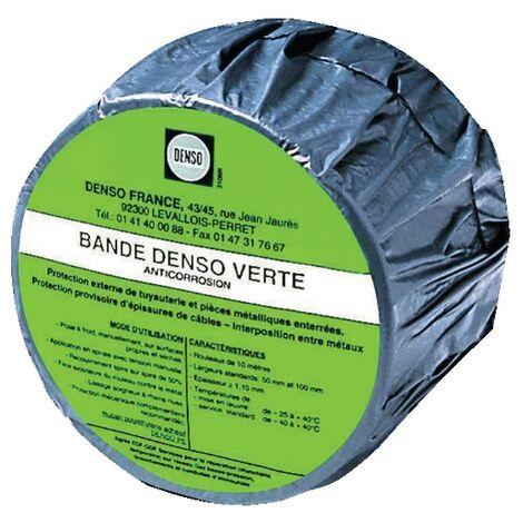 Bande anti-corrosion denso-verte 10ML