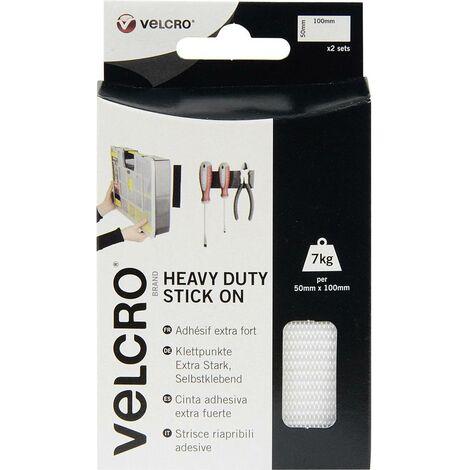bande auto agrippante coller velcro vel ec60240 partie. Black Bedroom Furniture Sets. Home Design Ideas