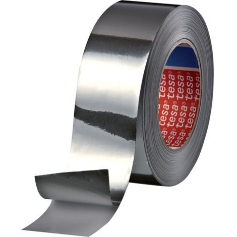 Bande d'aluminium 50m x 50mm (Par 6)