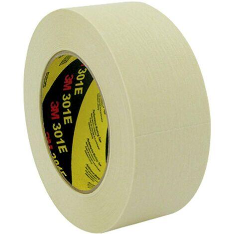 Bande de masquage 3M 301E 3017250 beige (L x l) 50 m x 72 mm 1 pc(s)