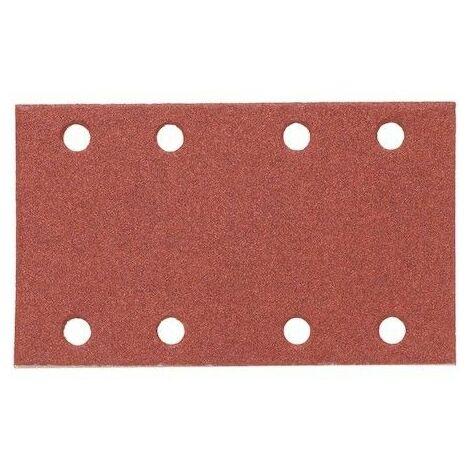Bande De Papier Abrasif Pour Bois Kpe Wurth 133x81-P 100 133x81-P 100