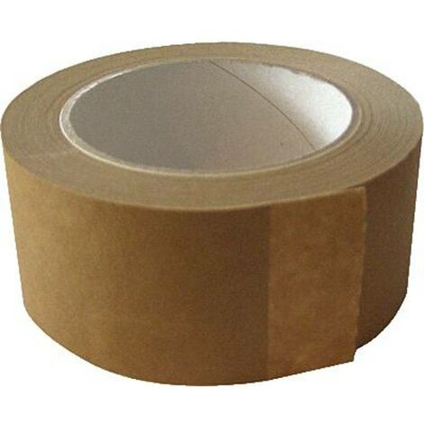 Bande demballage Scotch® 3M 7100146500 marron (L x l) 50 m x 50 mm 50 m