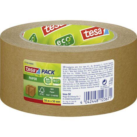 Bande d'emballage tesapack® Paper ecoLogo® S11884