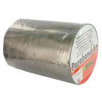 Bande d'étanchéité autocollante DL Chemicals alu butyl 200mm x 10m
