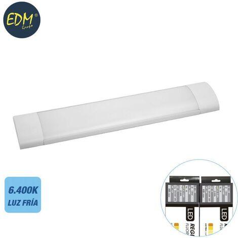 Bande électronique LED 48w 150cm 6.400k lumière froide 4200 lumens EDM