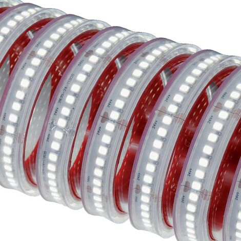 Bande LED Nobile 55W 24V 6000K bobine de 5 mètres IP67 70102/F