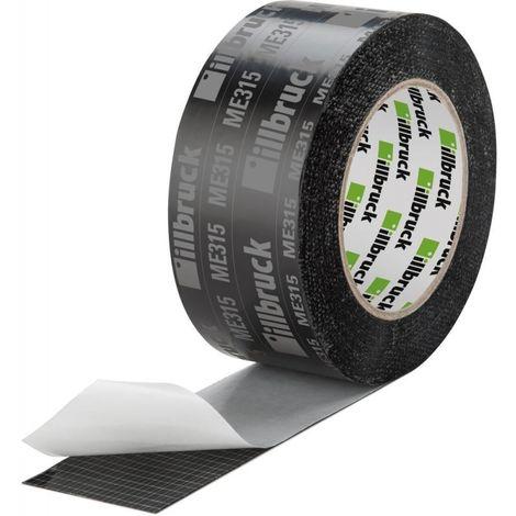 Bande ME315 noir 150mm x 25m (Par 4)