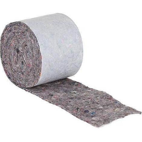 Bande-non tissé auto-adhesif Largeur 70x2mm Longueur rouleau 3,6m