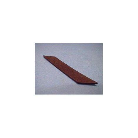 Bande palier teflon pour Seche-linge Rosieres, Seche-linge Candy, Seche-linge Hoover