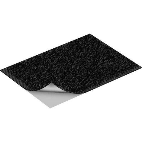 Bandelette auto-agrippante Wera 05670446001 (L x l) 70 mm x 50 mm noir 1 pc(s) S377561