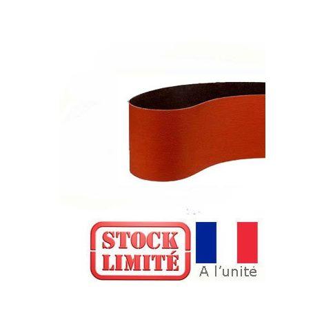 bande toile ceramique 100X610 mm Stock limité   24