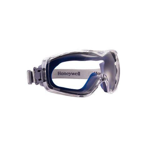 Bandeau élastique oculaire incolore DuraMaxx monture bleue/grise Honeywell