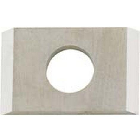 Bandeja de cambio, herramientas de madera, 2 hojas, dimensiones : 50,0 x12 x 1,5 mm