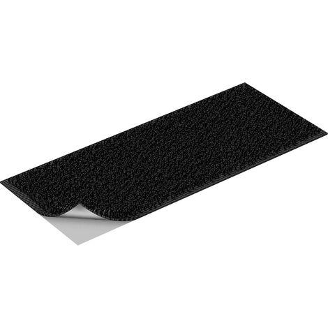 Bandelette auto-agrippante Wera 05670447001 (L x l) 120 mm x 50 mm noir 1 pc(s) S377501