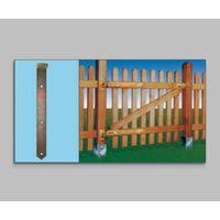 Bandelle per cancello giardino - Onlywood