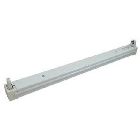Bandes de tubes LED 150cm 1 Tube 81.002/1x1500