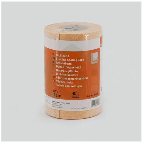 Bandes d'étanchéité Fermacell L 50m x l 12 cm | pièce(s) de