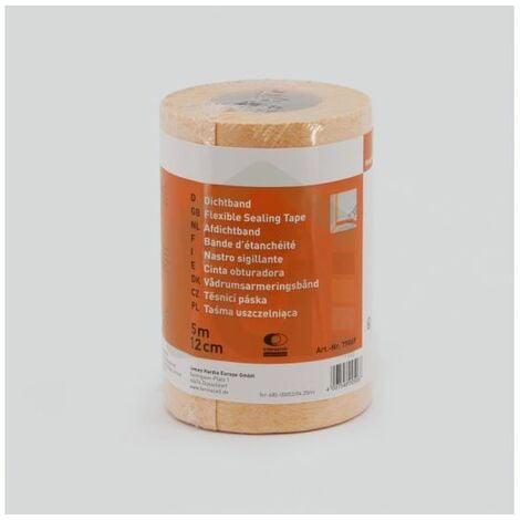 Bandes d'étanchéité Fermacell L 5m x l 12cm | pièce(s) de