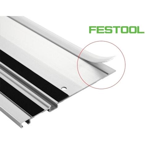 Bandes pare-éclats FS-SP 5000mm pour rail de guidage Festool