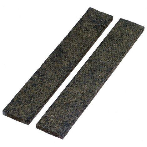 Bandes résilientes phaltex Steico pour cloisons et planchers