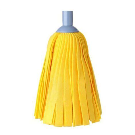 Bandes souples pour balais de nettoyage jaune Tatay 1040600