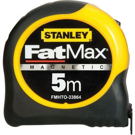 Bandmaß FatMax Blade Armor mag. 5m/32mm