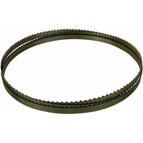 Bandsaw Blade 1400mm x 6mm x 6tpi to fit W711