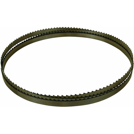 Bandsaw Blade 2240mm x 16mm x 4tpi to fit W721 & B300