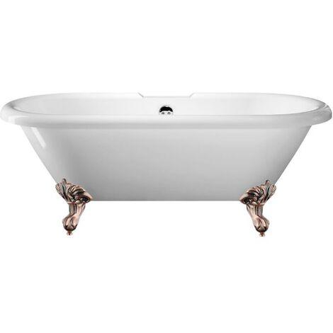 Bañera con patas CHELSEA