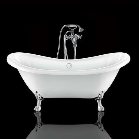 Bañera con patas DARLINGTON