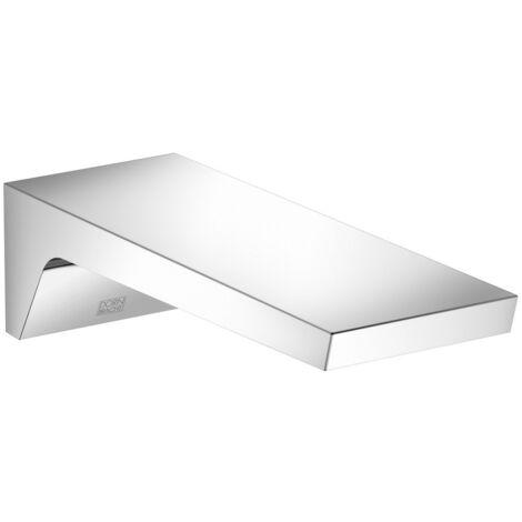 "Bañera Dornbracht CL.1 para montaje en pared 1/2"", proyección 200mm, color: Mate platino - 13801705-06"