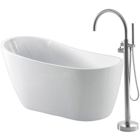 Bañera externa