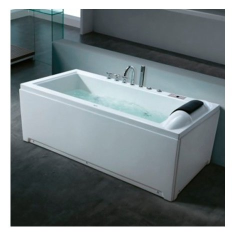 Pros y contras de la bañera y la ducha
